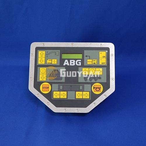 ABG边控盒