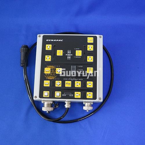 戴纳派克COM1(2)边控盒